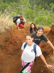 North Shore of Oʻahu Hawaiʻi Eco Tours and adventures with North Shore Eco Tours